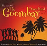 The Best of the Goombay Dance Band Goombay Dance Band