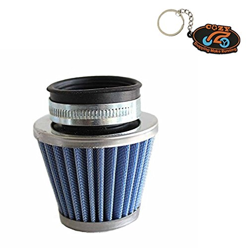 ZY 39 mm Luftfilter Gy6 Dirt Scooter Atv Moped/Pit Bike Motorrad Monkey 50cc 110cc 125cc 150cc 200cc