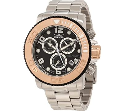 Invicta Men's Sea Hunter 12533