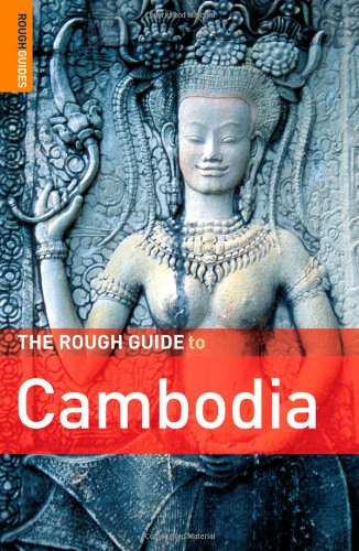 Rough Guide to Cambodia 3