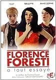 echange, troc Florence foresti a tout essaye