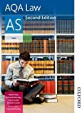 Richard Wortley AQA Law AS Second Edition