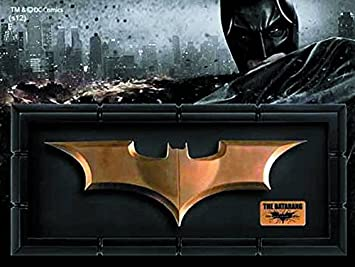 [Import Anglais]Batman - The Batarang