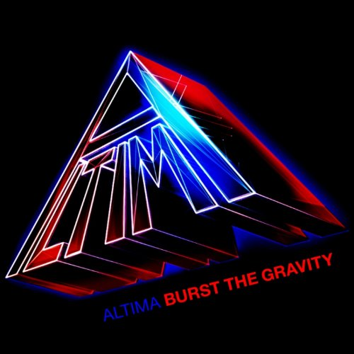 Burst The Gravity <通常盤>