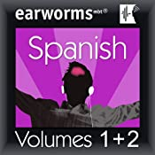 Rapid Spanish: Volumes 1 & 2 | [Earworms Learning]