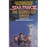 Star Trek III The Search for Spock (Star Trek No 17)by Vonda N. McIntyre