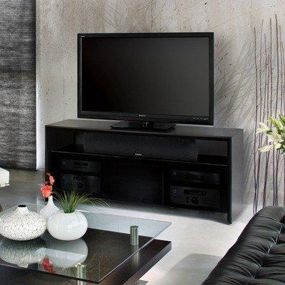 Cheap Casata 65″ TV Stand in Black Oak (2823B)