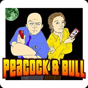 Peacock and Bull Audiobook