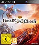 Battle vs. Chess (�checs jeux) [PlayS...