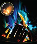 Mystical Fire Campfire Fireplace Colo...