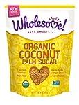 Wholesome Sweeteners Organic Coconut...