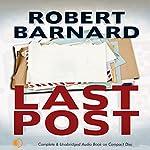Last Post | Robert Barnard