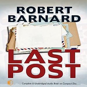 Last Post Audiobook