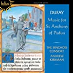 Music For St. Anthony Of Padua