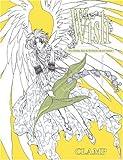 echange, troc T. P. Wiseman - Wish. Illustration Collection.