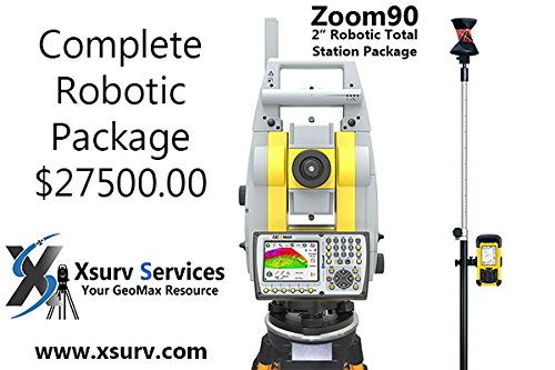 Geomax Zoom90 2