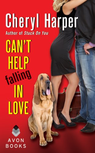 Can't Help Falling in Love by Cheryl Harper