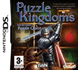 echange, troc Puzzle Kingdoms (Nintendo DS) [import anglais]