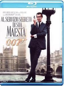 Amazon.com: 007 - Al Servizio Segreto Di Sua Maesta