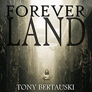 Foreverland Boxed Audiobook