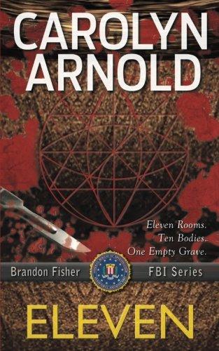 Eleven (Brandon Fisher FBI Series)