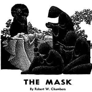 The Mask Audiobook