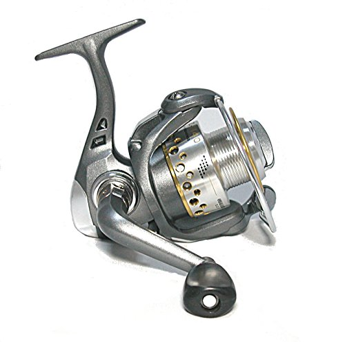 GW high-performance spinning reel GZH4000 [parallel import goods: light-weight bearing nine 4000 with real porch / Greens jigging Chivas flounder beginning fasciatus Flathead distance throw spinning