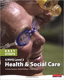 Health and Social Care – BTEC Level 3 National Extended Diploma