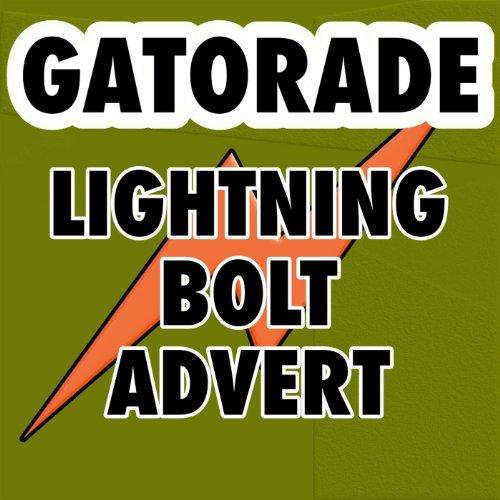 gatorade-tv-advert-lightning-bolt-version