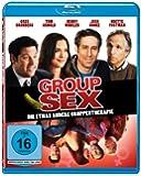 Group Sex - Die etwas andere Gruppentherapie [Blu-ray]
