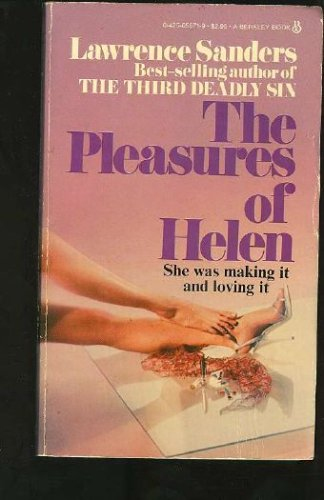 Pleasures Of Helen, Sanders,Lawrence