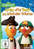 Sesamstraße - Ernie und Bert im Land der Träume -