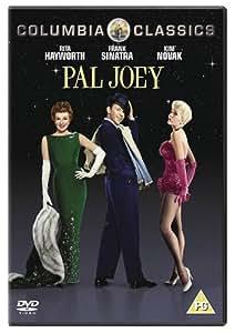 Pal Joey [DVD] [1957]