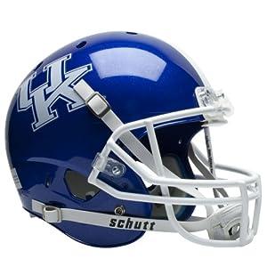 NCAA Kentucky Wildcats Replica XP Helmet by Schutt