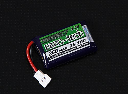 hobbyking-turnigy-nano-tech-260mah-1s-35-70c-lipo-pack-qr-ladybird-genius-cp-mini-cp-diy-maker-boool
