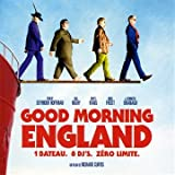 Good Morning England (2 CD - B.O.F.)par Bof