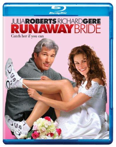 Runaway Bride (BD) [Blu-ray]