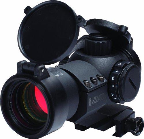 Bushnell Tactical Et1X32 Elite Cqts Red Dot Sight, 1X 32Mm
