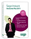 Sage Instant Accounts Plus 2011 (PC)