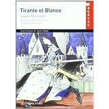 Tirante El Blanco (cucaña) (Colección Cucaña)