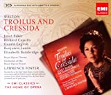 echange, troc  - Walton : Troilus And Cressida