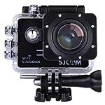 foto SJCAM SJ5000X Elite Azione Camera 4K...