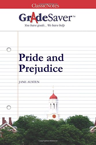 Pride and Prejudice essays