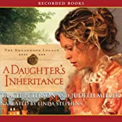 Daughter's Inheritance | Judith Miller, Tracie Peterson