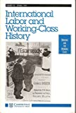 img - for International Labor and Working Class History - Drinking and the Working Class book / textbook / text book