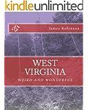 West Virginia Weird and Wonderful