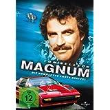 """Magnum - Die komplette erste Staffel (6 DVDs)von """"Tom Selleck"""""""