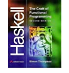 [(Haskell: The Craft of Functional Pr...