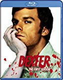 Dexter: Complete First Season (3pc) (Ws Ac3 Dol) [Blu-ray] [Import]