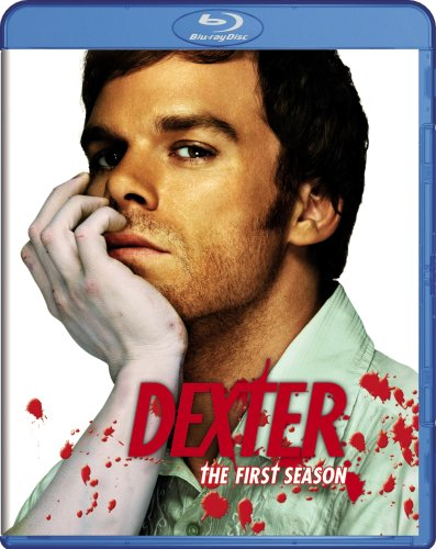 Dexter: The First Season [Blu-ray]